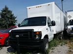 2011 Ford Econoline CUTAWAY SRW*5.4L V8*HANDLING PKG*LOW KM!* in Scarborough, Ontario