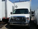2014 Ford Econoline CUTAWAY DRW*5.4L V8*16 FT BOX*HANDLING PKG*LOW KM* in Scarborough, Ontario