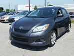 2014 Toyota Matrix WOW JUST $49/WK*BLUETOOTH*HEATED MIRRORS*1.8L I-4* in Scarborough, Ontario