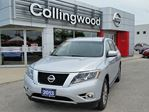 2013 Nissan Pathfinder S FWD *1 OWNER* in Collingwood, Ontario