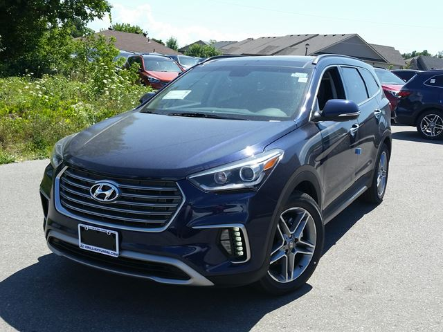 2017 hyundai santa fe xl limited 6 passenger awd dealer invoice price orillia ontario car. Black Bedroom Furniture Sets. Home Design Ideas