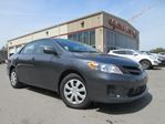 2012 Toyota Corolla CE, AUTO, A/C, BT, ONLY 48K! in Stittsville, Ontario