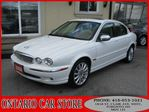 2008 Jaguar X-Type 3.0 AWD !!!NO ACCIDENTS!!! in Toronto, Ontario