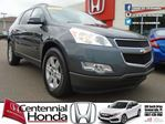 2010 Chevrolet Traverse LT w/1LT in Summerside, Prince Edward Island