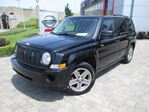 2008 Jeep Patriot Sport AUTO+4X4+TOIT in Longueuil, Quebec