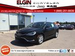 2016 Chrysler 200 Limited in St Thomas, Ontario