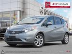 2014 Nissan Versa 1.6 SL // LOADED // in Ottawa, Ontario