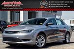 2016 Chrysler 200 Limited in Thornhill, Ontario