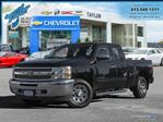 2013 Chevrolet Silverado 1500 LS Cheyenne Edition in Kingston, Ontario