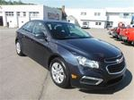 2016 Chevrolet Cruze LT in New Glasgow, Nova Scotia