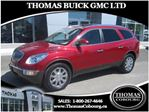 2012 Buick Enclave CXL - LEATHER, SUNROOF, NAV, DVD! AWD! in Cobourg, Ontario