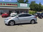 2012 Hyundai Elantra GLS in New Glasgow, Nova Scotia