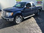 2010 Ford F-150 XLT, Crew Cab, Automatic, 4*4 in Burlington, Ontario
