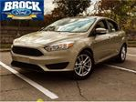 2016 Ford Focus SE - Previous service loaner, Low Kms in Niagara Falls, Ontario