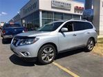 2015 Nissan Pathfinder Platinum.Like new..Navi.. DVD in Burlington, Ontario