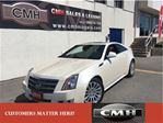 2011 Cadillac CTS PREMIUM  NAV CAM ROOF *CERTIFIED* in St Catharines, Ontario