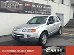 2004 Saturn VUE V6 AWD *UNCERTIFIED - AS IS* in St Catharines, Ontario