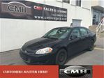2006 Chevrolet Impala LS *AS IS - UNCERTIFIED* in St Catharines, Ontario