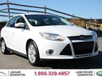 2012 Ford Focus SEL - LOCAL ALBERTA TRADE IN | NO ACCIDENTS | NAVIGATION | BLUETOOTH | HEATED SEATS | DUAL ZONE CLIMATE CONTROL WITH AC | BLUETOOTH | ALL POWER OPTIONS | REMOTE STARTER | SONY AUDIO | MICROSOFT SYNC in Edmonton, Alberta