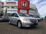 2011 Honda Odyssey Touring at in Vancouver, British Columbia
