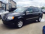 2010 Chrysler Town and Country Touring Front-wheel Drive Passenger Van in Edmonton, Alberta