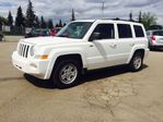 2010 Jeep Patriot Sport/North 4dr 4x4 in Edmonton, Alberta