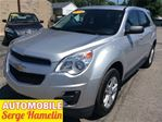 2014 Chevrolet Equinox LS in Chateauguay, Quebec