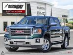 2015 GMC Sierra 1500 SLT in Penticton, British Columbia