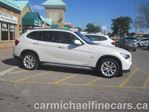 2012 BMW X1 X1 X DRIVE 28i,AWD,NAVIGATION,PANO SUNROOF, PREMIUM AND LIGHT PKG,FULLY LOADED in Mississauga, Ontario