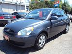 2009 Hyundai Accent TIMING BELT REPLACED AT 67000KM!!NEW TIRES!! in Ottawa, Ontario