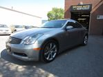 2004 Infiniti G35 COUPE / LEATHER / BREMBO PACKAGE  in Ottawa, Ontario