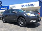 2011 Subaru Outback 2.5 I Limited at in Toronto, Ontario