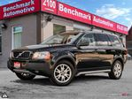 2005 Volvo XC90 T6 AWD-CLEAN CARPROOF-LEATHER-7 PASSENGER-MINT! in Scarborough, Ontario