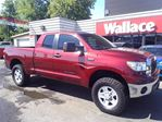 2008 Toyota Tundra SR5 Double Cab 4X4 Low Km $228 Bi-weekly  in Ottawa, Ontario