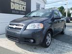 2011 Chevrolet Aveo SEDAN 1.6 L in Halifax, Nova Scotia