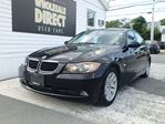 2006 BMW 3 Series SEDAN 325i 3.0 L in Halifax, Nova Scotia