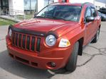 2009 Jeep Compass Sport in Charlottetown, Prince Edward Island