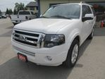 2011 Ford Expedition LOADED LIMITED EDITION 8 PASSENGER 4X4.. 5.4L - in Bradford, Ontario