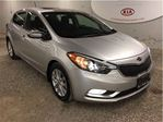 2015 Kia Forte 2.0L LX+ w/Sunroof, BLUETOOTH,  FACTORY WARRANTY in Newmarket, Ontario
