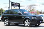 2013 Land Rover Range Rover Sport in Scarborough, Ontario