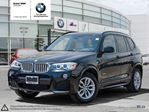 2016 BMW X3 xDrive28i in Oakville, Ontario