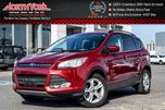 2013 Ford Escape SE Nav Pano_Sunroof HTD Frnt Seats Sat Radio Bluetooth 17Alloys in Thornhill, Ontario