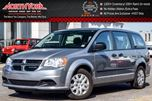 2014 Dodge Grand Caravan SE Dual Zone Climate Cntrl. Keyless_Entry Trac. Cntrl Power Opts. in Thornhill, Ontario