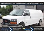 2016 GMC Savana Diesel in Plessisville, Quebec