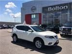 2015 Nissan Rogue SV - AWD, Alloys,Camera,Bluetooth,Push Start in Bolton, Ontario