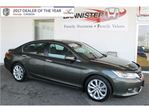2014 Honda Accord Touring in Vernon, British Columbia