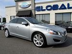 2012 Volvo S60 T6 AWD NAVIGATION , REAR VIEW CAM. in Ottawa, Ontario