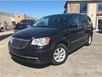2012 Chrysler Town and Country Touring NAVIGATION MOONROOF DVD BACK UP CAMERA in St Catharines, Ontario