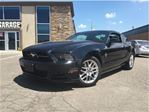 2014 Ford Mustang V6 LEATHER HEATED FRONT SEATS in St Catharines, Ontario