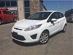 2013 Ford Fiesta SEHEATED FRONT SEATS in St Catharines, Ontario